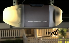 Chamberlain_MyQ